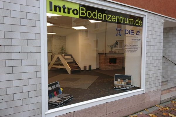 IntroBodenzentrum Goldbach